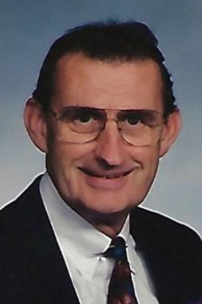Huebner, Earl