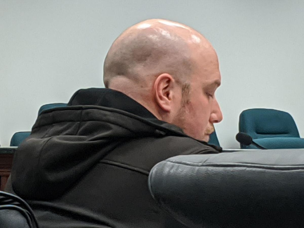 Former Mayville police officer found guilty of felonies