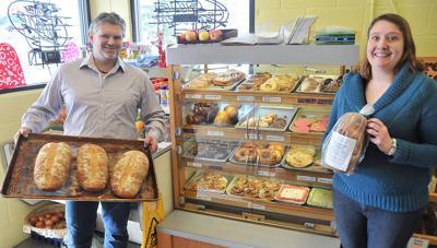 North Freedom Market bakery