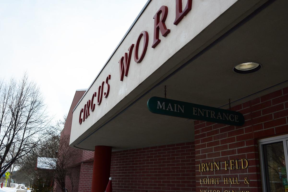 Circus World Museum closed for season