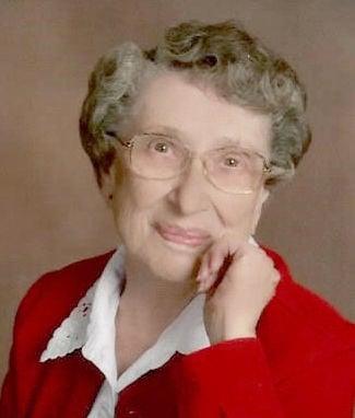 Mabel Krueger