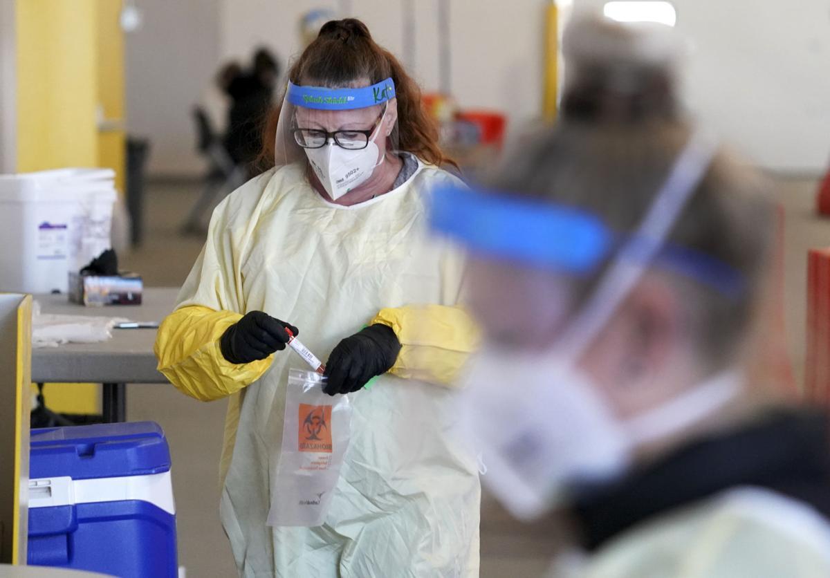 UW Health testing facility (copy)