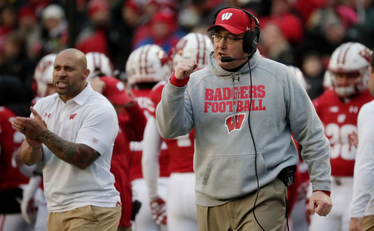 Chryst-B1G Coach of the Year