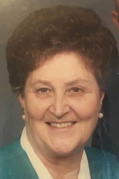 Sorg, Dorothy M.