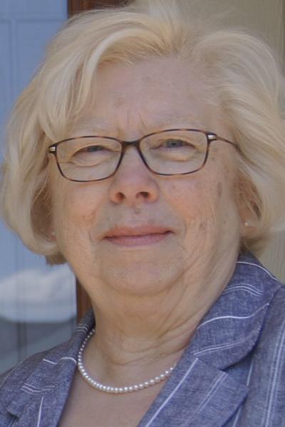 Marjorie Hannan