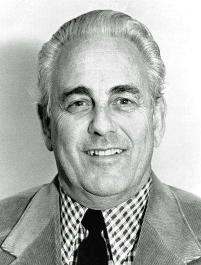 Donald Lee Beghin, Mount Horeb