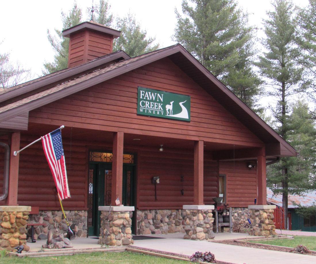 Fawn Creek Winery