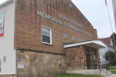 Rock Springs Community Center 2 (copy)