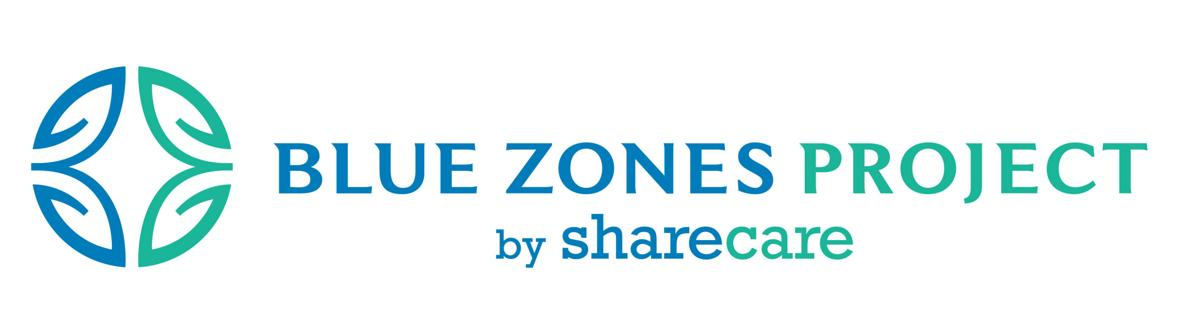 Blue Zones Logo
