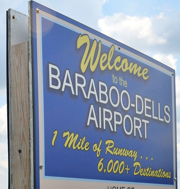 Baraboo-Dells Municipal Airport (copy)