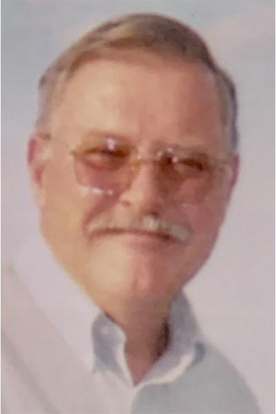 George David Mangus, Jr.