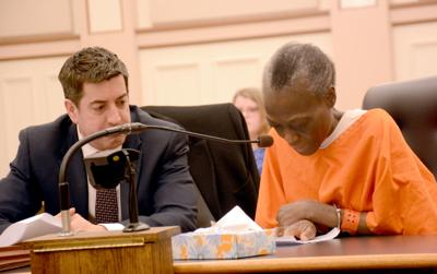 Nigerian woman gets 3 years prison in Reedsburg fasting death case