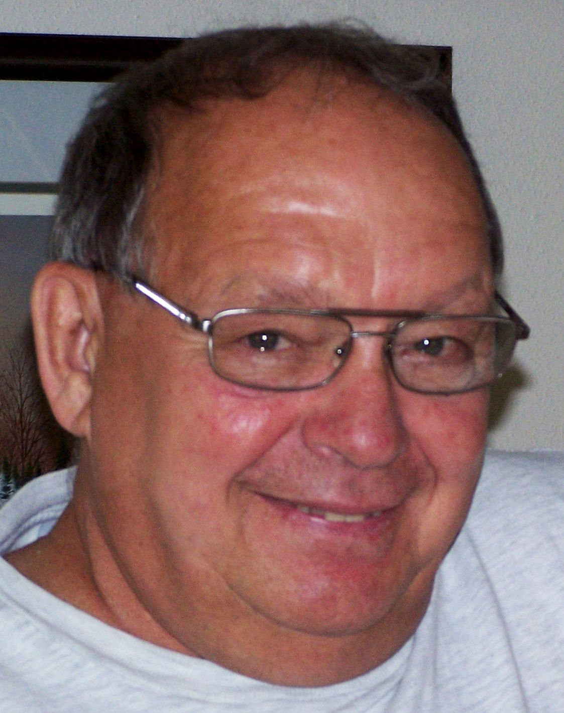 Frederick Winnes