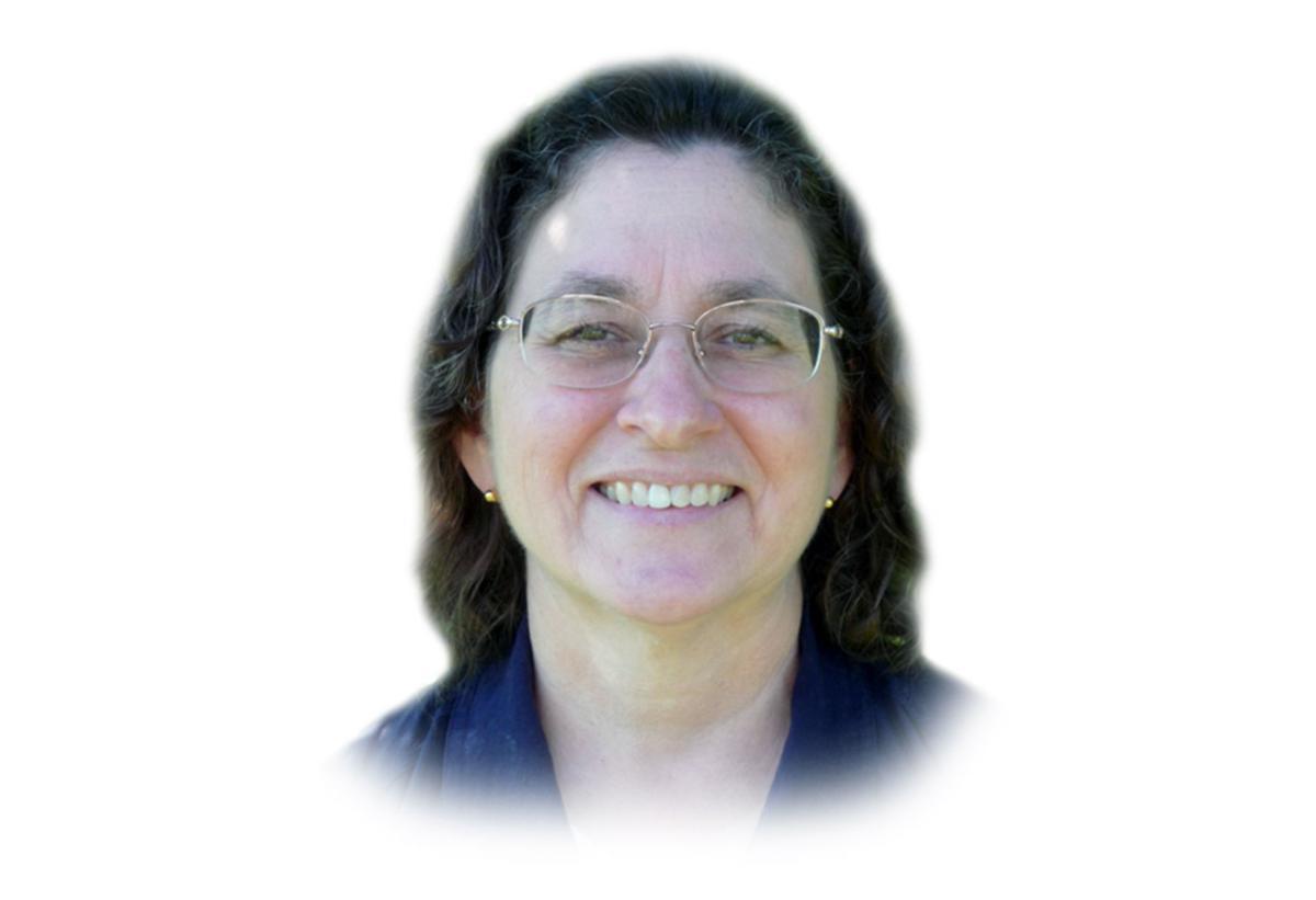 Carol Shirk