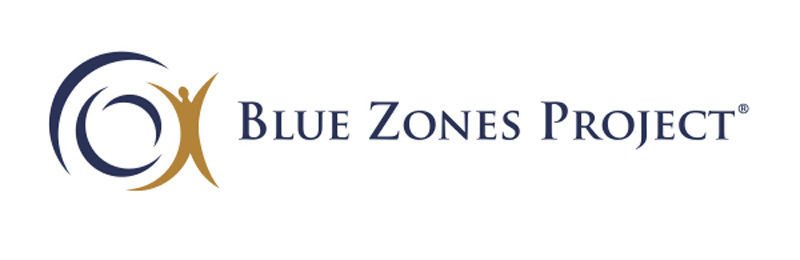Blue Zones logo