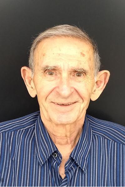 Paul S. Fishkin