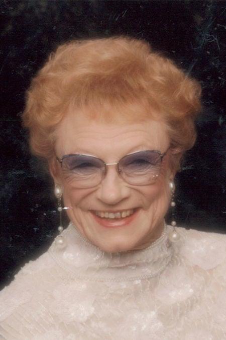 Pocius, Betty G.