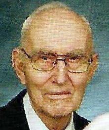 Robert Schultz, 100, Mauston