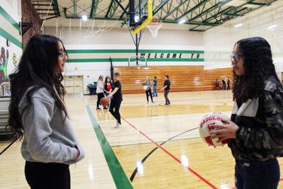 Beaver Dam Middle School students are back in the gym