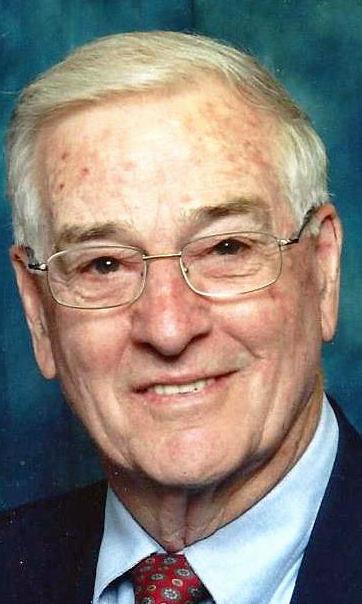 Rudy Van Fleet