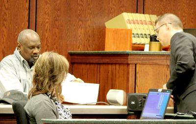 Key witness testifies in Fox Lake homicide case