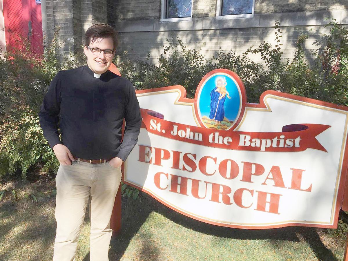 Reboot St. John the Baptist
