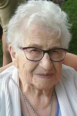 Loretta Claggett