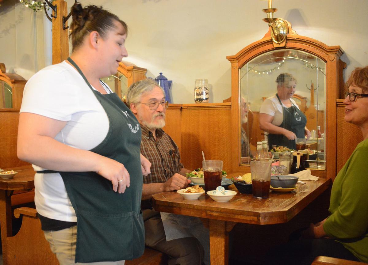 Jen's Alpine Cafe & Soup Kitchen