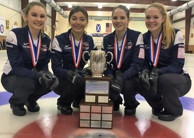 2018 Madison Bear national champions