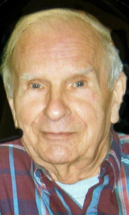 Ron Uttech