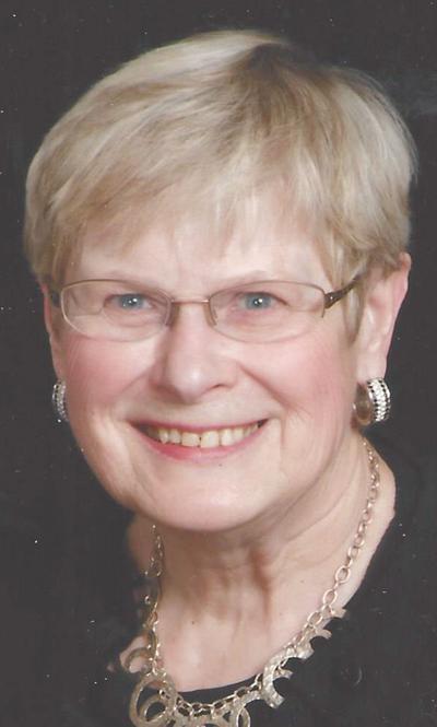 Sue Cawley