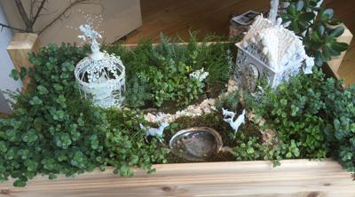 Learn to build a fairy garden | Community | wiscnews com