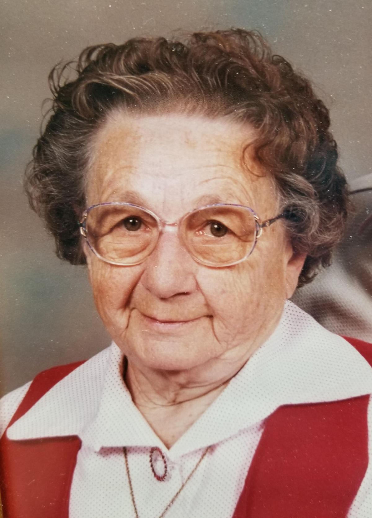 Erma Klotz