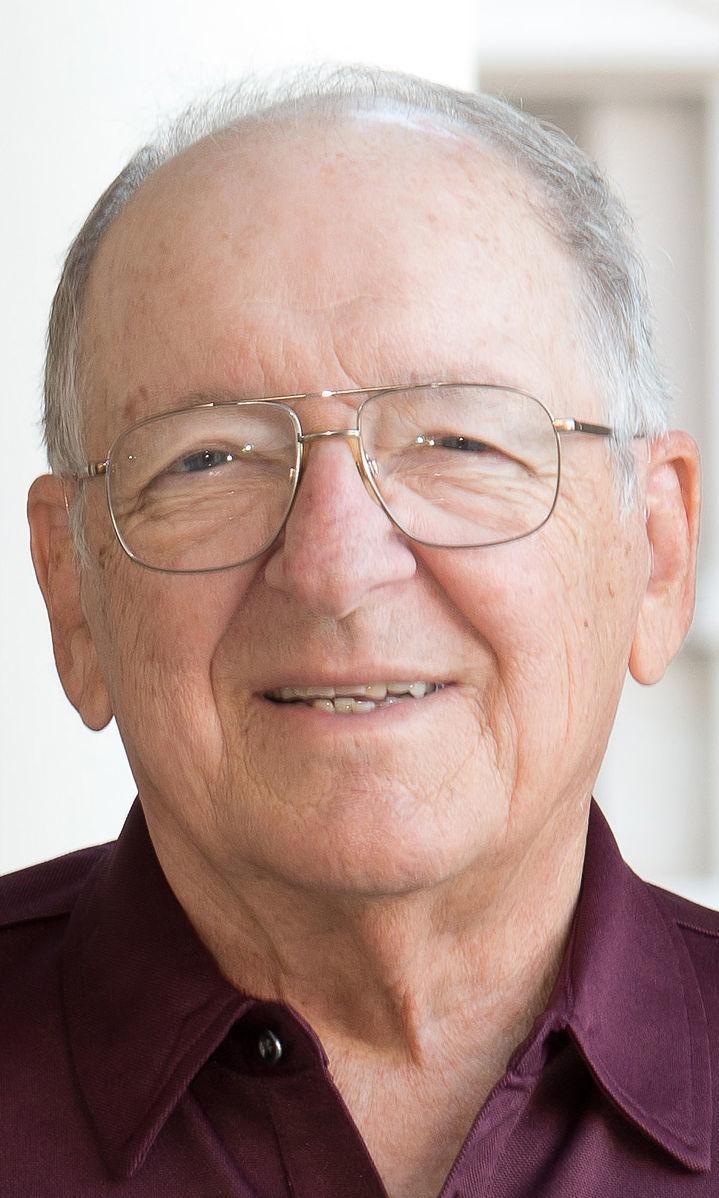 Donald Sabatke