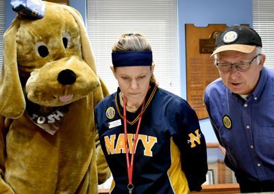 Portage celebrates American Legion's 100th birthday