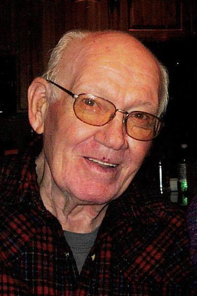 Myers, Arlen Wilbur