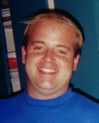 Jeremy Gentz