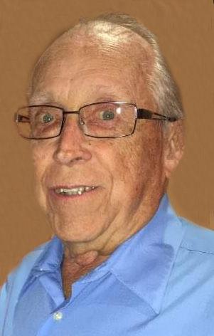 Robert Wallace, 84, Oxford