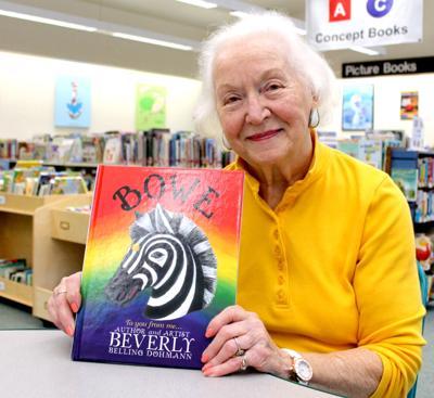 Beverly Dohmann