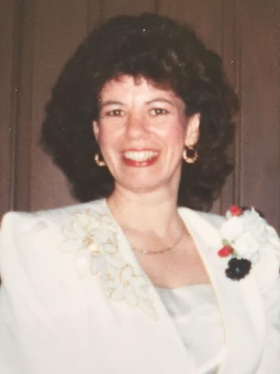 Barbara Stenerson