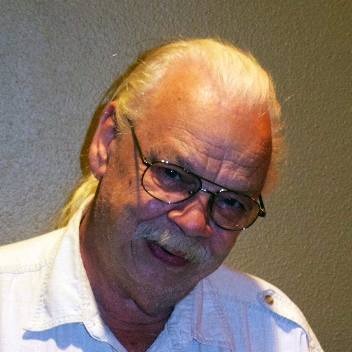 Gerald Brylla