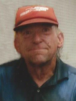 Vernon Naylor (aka The Can Man), 73, Wisconsin Dells