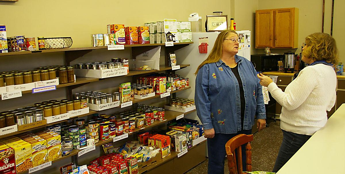 Food And More Offered At Reeseville Pantry Regional News