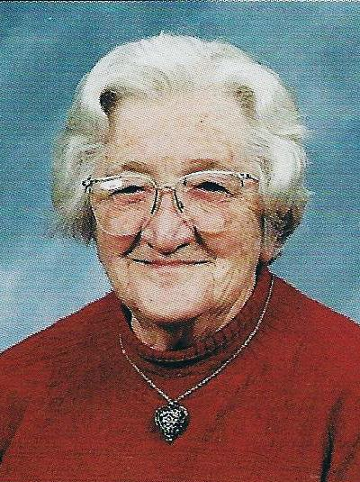 Florence Krejchik