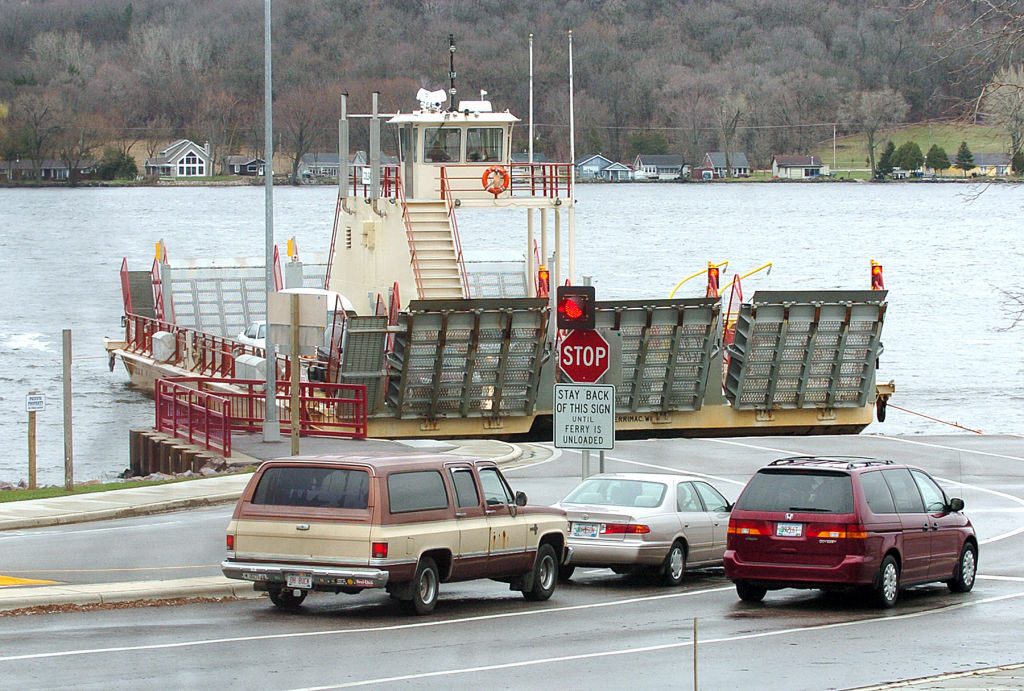 Merrimac Ferry file