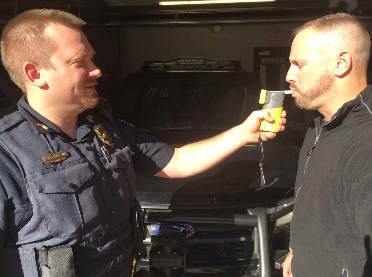 Region's authorities continue to address drunken driving