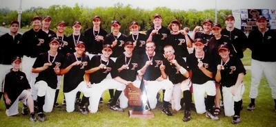 2006 State Champions inducted in Hall of Fame