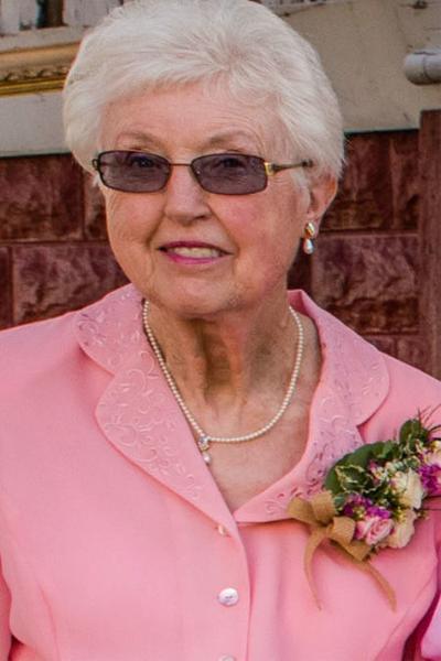 Eleanor Neumann
