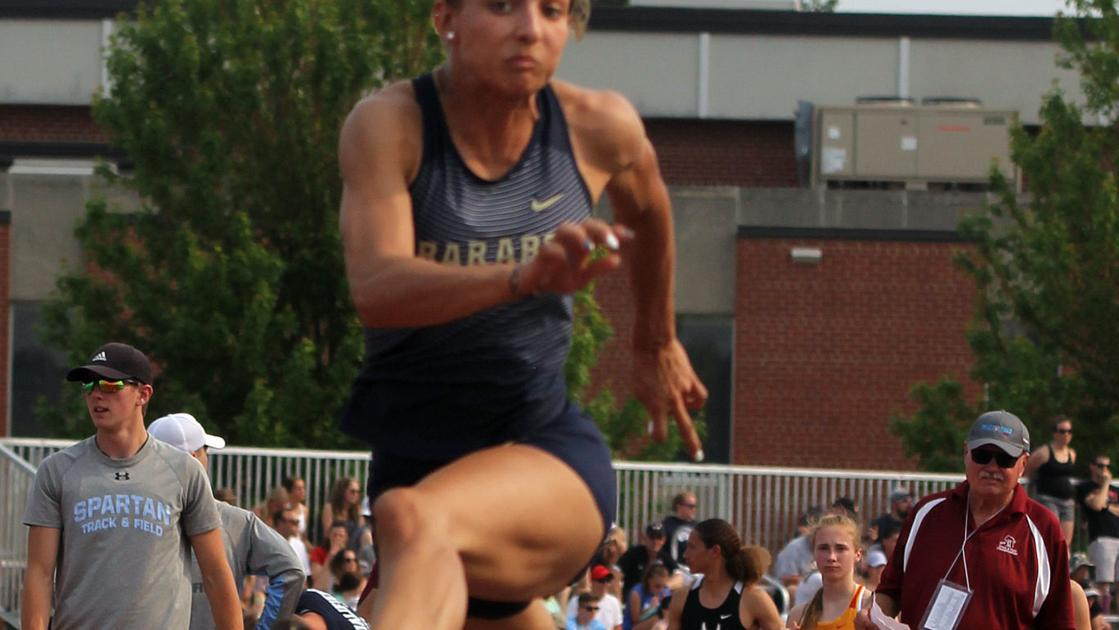 PREP TRACK AND FIELD: Baraboo's Runnels, Schaefer in the top 10 at state
