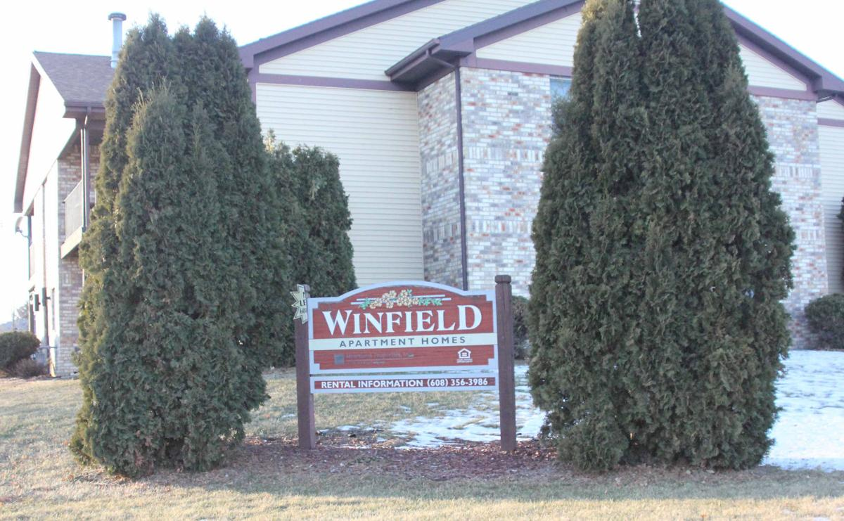 Winfield Apartments 3